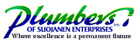 Plumbers of Suojanen Enterprises